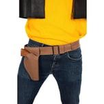 MASKWORLD Lucky Luke Pistolenholster
