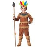In Character Häuptling Indianerkostüm für Jungen