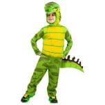 Fun World Raptor Dino Kinderkostüm