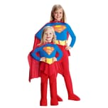 Rubies Supergirl Kinderkostüm