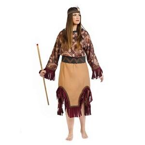 Limit Sport Apache Indianerin Kostüm