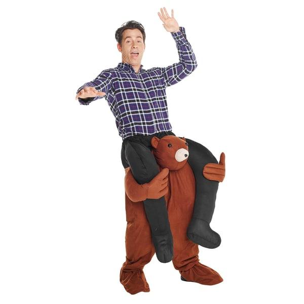 Morphsuits Carry Me Kostüm Teddybär