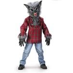 Fun World Werwolf Kinderkostüm