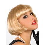 Boland Pagenschnitt blond Perücke