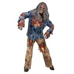Fun World Zombie Kostüm