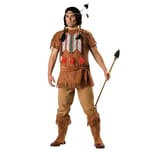 In Character Indianischer Krieger Kostüm