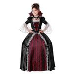 In Character Lady Vampiress Kinderkostüm
