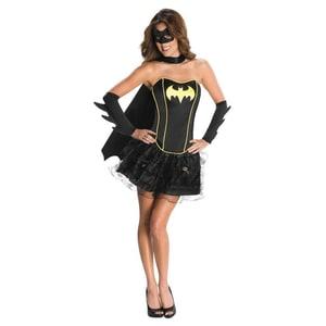 Rubies Batgirl Kostüm