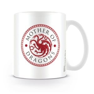 Game of Thrones - Tasse Mother of Dragon's