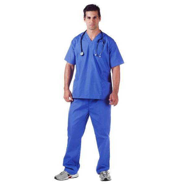 Underwraps Chirurg Kostüm