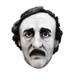 Ghoulish Productions Edgar Allen Poe Maske