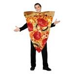 Rasta Imposta Pizza Faschingskostüm