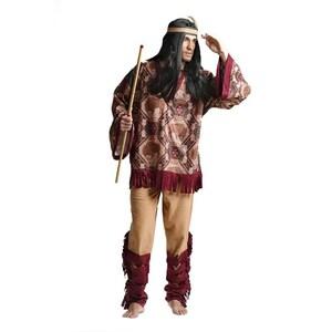 Limit Sport Apache Indianer Kostüm