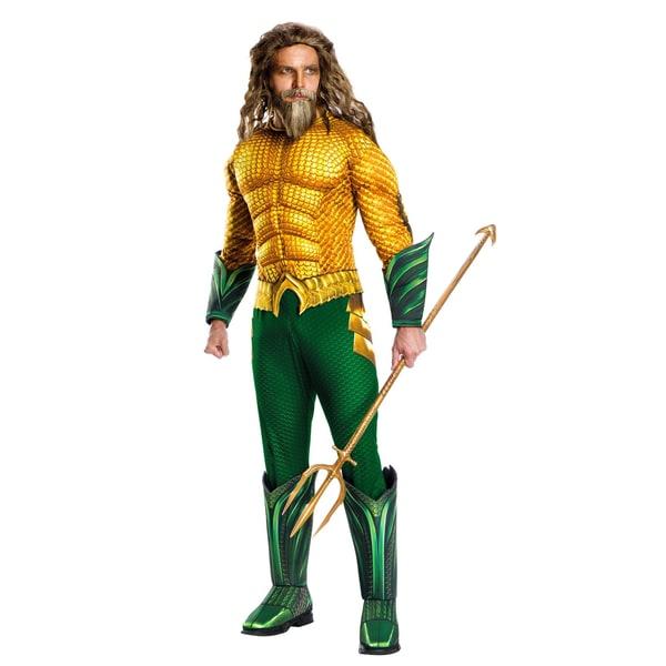 Rubies Aquaman Film Kostüm