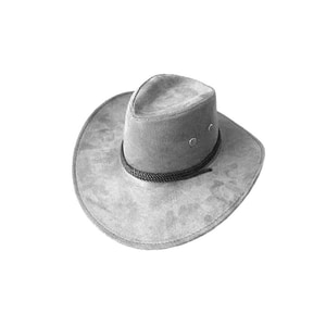 Limit Sport Cowboyhut grau