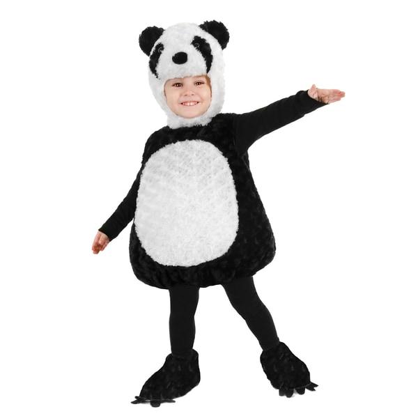 Underwraps Kleiner Panda Kinderkostüm