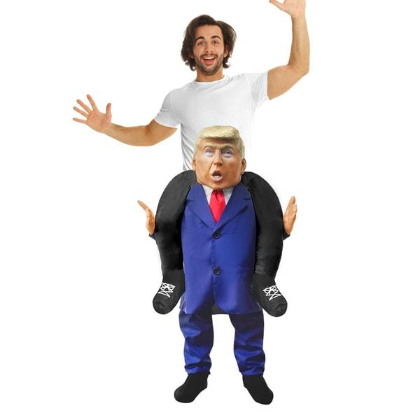 Morphsuits Carry Me Kostüm Trump