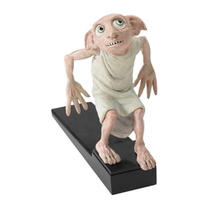 Noble Collection Harry Potter - Dobby der Hauself Türstopper