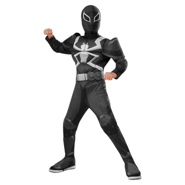 Rubies Agent Venom Comic Kinderkostüm