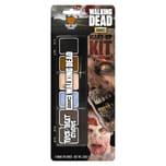 Trick or Treat The Walking Dead Make-Up Set