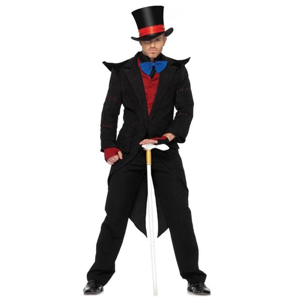 Leg Avenue Böser Hutmacher Kostüm