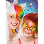 MASKWORLD Creme Make-up Fasching Schminkdose