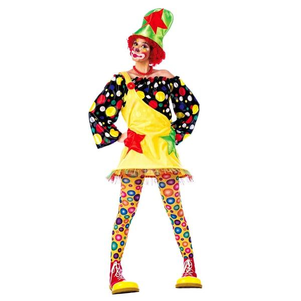 Limit Sport Zirkusclown Kostüm