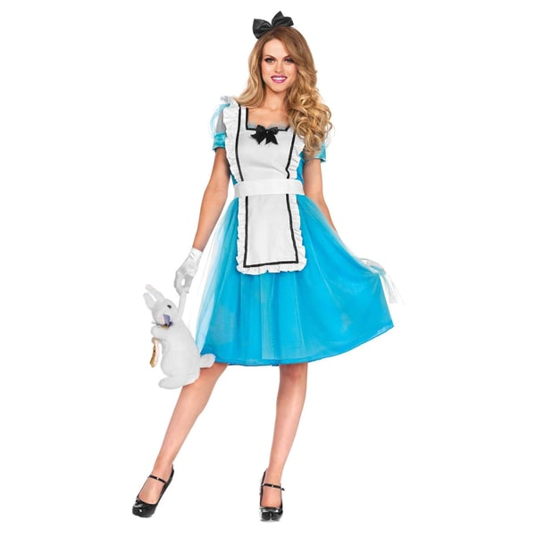 Leg Avenue Brave Alice Kostüm