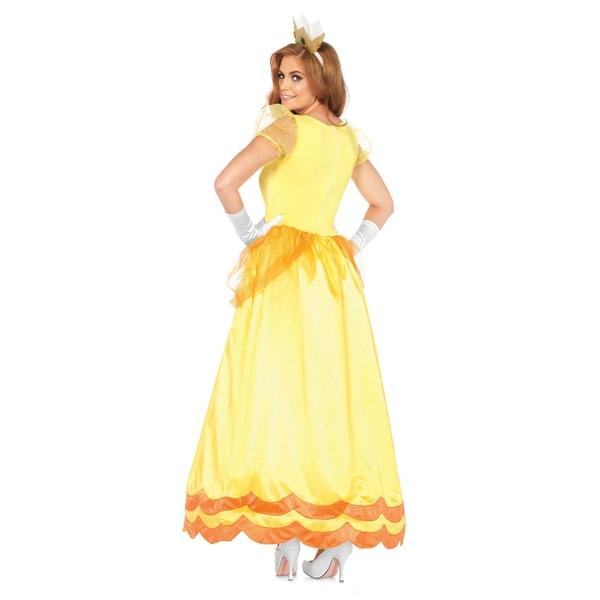 Leg Avenue Gänseblümchen Prinzessin Kostüm