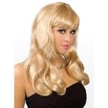 Boland Lange Haare blond Perücke