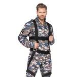 Leg Avenue Fallschirmjäger Kostüm