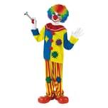 Fun World Clownie Kinderkostüm