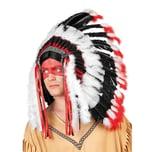 Boland Federschmuck Apache