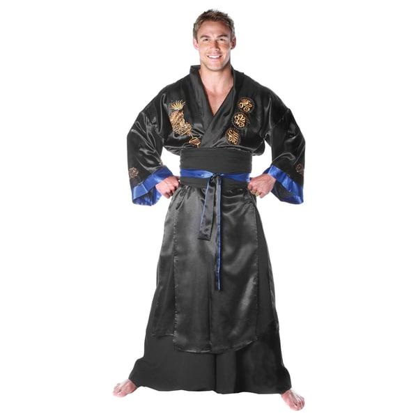 Underwraps Japaner Kostüm