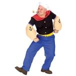 Fun World Popeye Kostüm