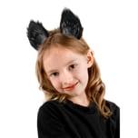 Elope Schwarze Katze Accessoire Set