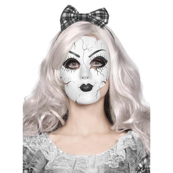 Leg Avenue Broken Doll Maske