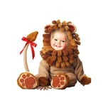 In Character Löwenbaby Babykostüm