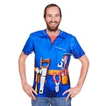 Fun Shirt Handwerker