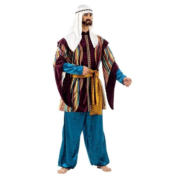 Limit Sport Arabischer Stammesfürst Kostüm
