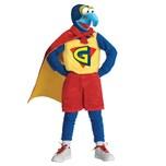 Rubies Super Gonzo Muppets Kinderkostüm
