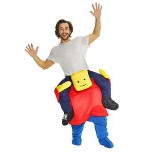 Morphsuits Carry Me Kostüm Minifigur