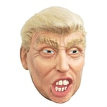 Ghoulish Productions Donald Trump Maske