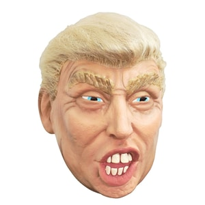 Ghoulish Productions Donald Trump Maske