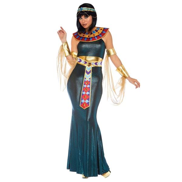 Leg Avenue Ägyptische Göttin Kostüm