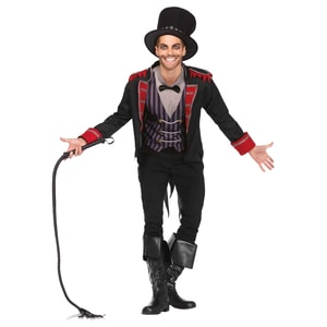 Leg Avenue Böser Zirkusdirektor Kostüm