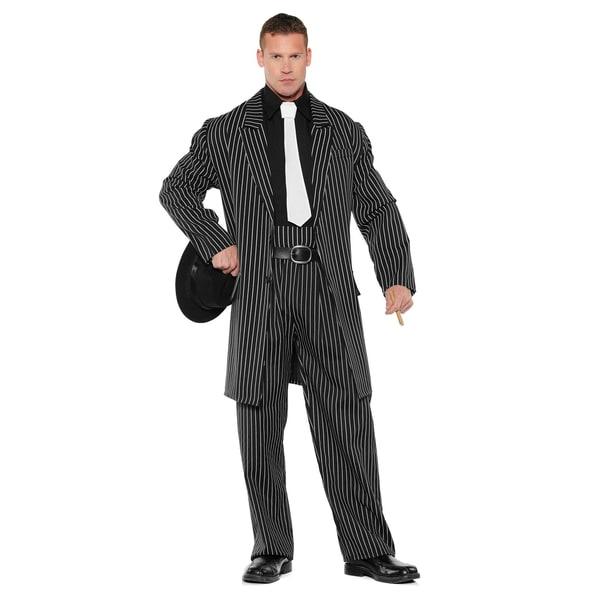 Underwraps Mafia Gangster Kostüm