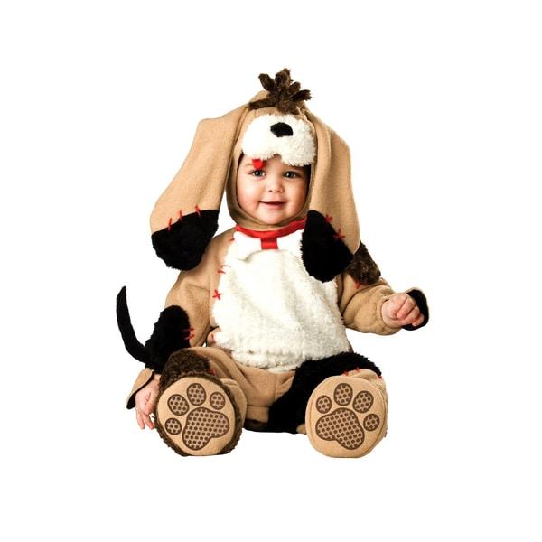 In Character Hund Babykostüm