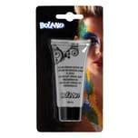 Boland Aqua Cream Make-up grau Halloween Schminke