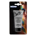 Boland Aqua Cream Make-up grau Halloween Schminke